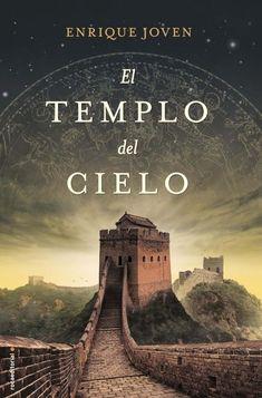 El templo del cielo - Enrique Joven. Histórica (380)