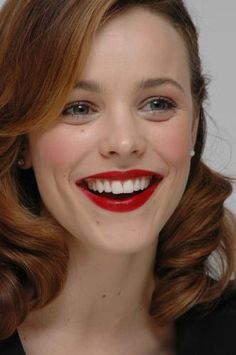 Rachel Mcadams ~ Beautiful!