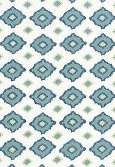 Sikar Embroidery Sky / Martyn Lawrence Bullard