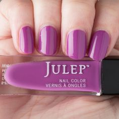 Free: Julep - Color of the Year - Julep Signature Cream NWOB - Nails - Listia.com Auctions for Free Stuff