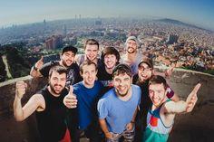 """""""I #Txarango sono la mia #band preferita, uno dei motivi per cui ho imparato il #catalano e soprattutto la band che mi fa tornare sempre #fiducia nel genere umano."""" #cuore #terra #ambiente #disco #album #music"""
