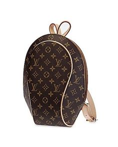 3dbc080712c9 Louis Vuitton Ellipse Backpack - own this and I love it!!! Canvas Handbags