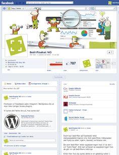 10 tips til å skape engasjement på Facebook (fra Bedriftsøket)