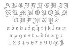 Brea Typography