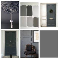 farrow and ball edwardian colours - Google Search