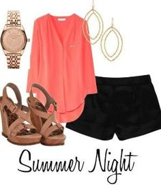 Beautiful Summer Outfits
