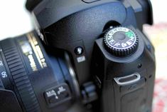 Why I Shoot in Manual Mode