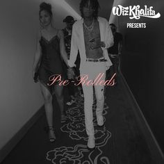 Wiz Khalifa has been on a remix spree as of late, but as it turns out, he had some new original stuff in the works all along. Wiz and Sledgren just dropped their new 4-track EP, Pre-Rolleds with features from Chevy Woods and Kris Hollis. Click to stream...