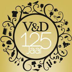 V bestaat 125 jaar!
