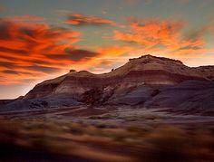 Painted Desert - Arizona   Flickr - Photo Sharing!