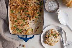 Wild Rice Squash Gratin - Food Recipes :)