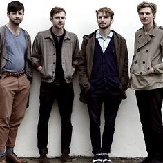 Post War Years: one of the most talked about bands of 2013