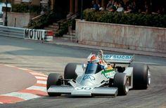 Monaco, 76