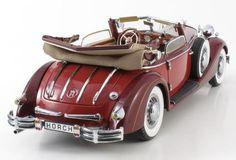 1937 Alfa Romeo 2900, Plus 100s of Classic Cars http://www.pinterest.com/njestates/cars/ Thanks to http://www.njestates.net/real-estate/nj/listings