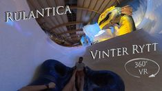 Rulantica 2019 Vinter Rytt (Night) 360° VR POV Onride Vr, Night, Pets, Animals, Animals And Pets, Animales, Animaux, Animais, Animal
