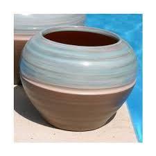 """Résultat de recherche d'images pour """"poterie pot d'eau décoration main"""""""