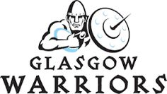 Glasgow Warriors are one of the two professional rugby union sides from Scotland. The team plays in the league and in the European Rugby champions cup Munster Rugby, Scottish Rugby, Rugby Coaching, Leicester Tigers, Warrior Logo, Super Rugby, Glasgow Scotland, Great Logos, Heineken