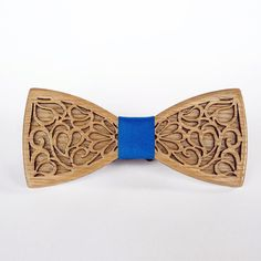 Wooden Bow tie handmade natural wood Natural color use for Cnc, Money Making Crafts, Women Bow Tie, Bow Tie Wedding, Wood Necklace, Wedding In The Woods, Wooden Jewelry, Wood Art, Natural Wood