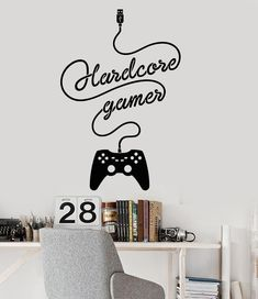 Vinyl Wall Decal Gamer Joystick Video Game Children& Room Stickers Unique G., Counter-Strike: Global Offensive, Counter-Strike: Global Offensive Vinyl Wall Decal Gamer Joystick Video Game Children& Room Stickers Unique Gift Source by cpin.