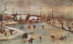 Winter - Jacob Grimmer