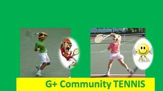 Tennis Community G+ – Google+