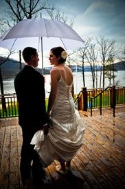 Deep Creek Lake (Garrett County), Maryland - a beautiful place for that special day.