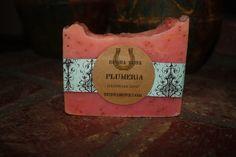 Yummy Plumeria