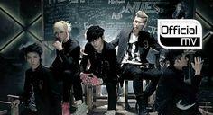 [MV] NU'EST(뉴이스트) _ FACE(페이스) (+playlist) LUV THEM !!!