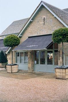 Daylesford Organic, Farmshop & Cafe, Daylesford nr Kingham. Shop, Cafe, Bakery, Creamery, Wine, Cookshop, Homeware, Hay Barn Spa...