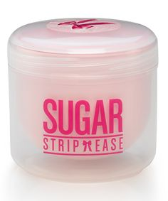Sugaring newbies, this pre-mixed hair removal blend is the way to go.