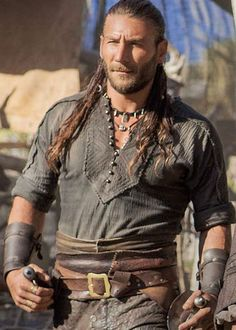 163 best images about Black Sails on Pinterest | The pirate, Black ...