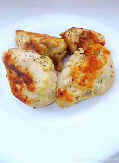 NICE Chicken Breast Recipe