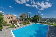 Villa Tiepolo    www.sonnigetoskana.de    Toskana, Provinz Pisa bei Chianni, 7 Schlafzimmer, Privater Pool. Die Villa Tipeolo liegt bei dem charmaten Ort Chianni in der Toskana in der Region Pisa. Es ist eine gediegene, grosszügige Villa mit privatem Pool, 14 Personen grosszügig Platz bietet. #tuscanyvillas #toskanavillen #italianvillas #italyvillas #holidayhomes #Toskana #Ferienhaus #Casalio #Urlaub #Reisen #Villa #SonnigeToskana #Luxus #VillaTiepolo