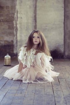 Gorgeous party dresses for girlswear Christmas 2015 at Tutu du Monde