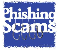 Phishing scams are designed to steal money. While you might think you can spot a phishing scam email right away, it is important to remember that Internet scammers are constantly updating and modifying their tactics in order to reel in even those who are keeping an eye out for phishing scams. Make sure you do not become a victim by keeping up-to-date on the latest scams and knowing how to spot them.