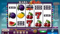 Amaya hat auch einen super  #Spielautomat entwickelt, der Bars and Bells heißt. Hier gibt es mitreißende Freispiel-Bonusrunden, die so attraktiv für die Glückspieler sind. Also, Bars and Bells von #Amaya ist sehr toll und spannend!