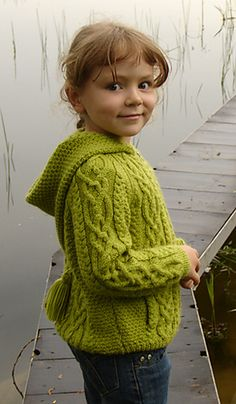 Ravelry: Elenka's Zipped Jacket with neckband or hood Source by donspinks Sweater Baby Boy Knitting Patterns, Knitting For Kids, Knitting Projects, Crochet Coat, Knitted Baby Clothes, How To Purl Knit, Maya, Ravelry, Baby Born