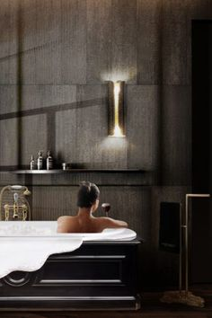 Bathrooms are the most common space in a home, thus it has to be functional for a different range of people every single day. The design process of a bathroom as to come from a clear understanding of who will be using it.