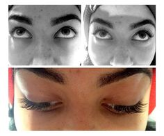 "Lash Style:: Lexi in the Limelight"" - West Hollywood"