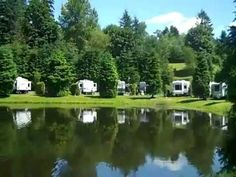 LAKE PLEASANT RV PARK Bothell Washington