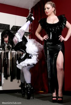Really ain't no use in you hanging around... #Crossdresser, #Sissy, #Transvestite, #Feminization