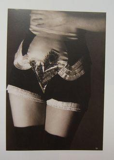 Vintage Fashion.