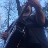 In the Wilderness With My God - Single, Chad Garber