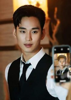"Kim Soo Hyun 김수현 [ Upcoming drama "" It's okey to not be okay"" ]"