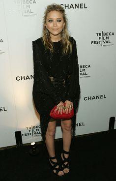 Mary-Kate Olsen Handbags