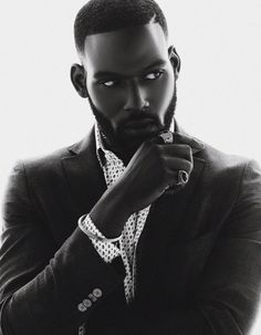 Kofi Siriboe, from Queen Sugar Fine Black Men, Gorgeous Black Men, Handsome Black Men, Black Boys, Fine Men, Beautiful Men, Beautiful People, Handsome Faces, Black Man