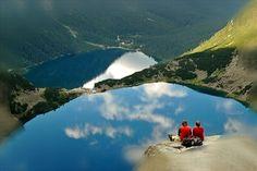 Montes Tatras. Zakopane. Polonia.  Las vistas más increíbles que puedas imaginar. Los amantes de la naturaleza no pueden perdérselo!