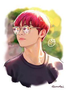 Yes Tae Tae ❤️
