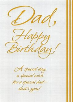 Related Image Birthday Wish Happy Birthday Dad Birthday