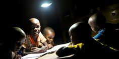 Solar Sister | Eradicating energy poverty through social enterprise